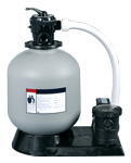 HCF-19-S High Capacity Filter System