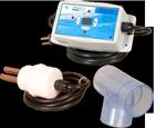 IO-3001 Ionizer