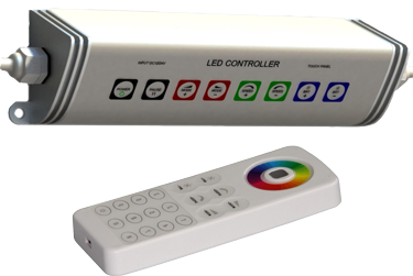 LC-A LED Light Controller