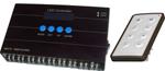 LC-RGB-4 LED Light Controller