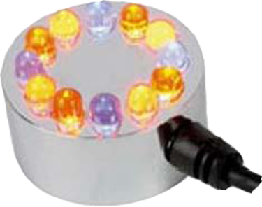 QL-07-W White Underwater LED Light