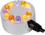 QL-07-C Color Changing Underwater LED Light