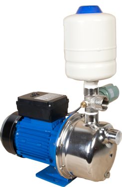 RHP-100  In-Line Irrigation Pump