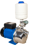 RHP-50  In-Line Irrigation Pump