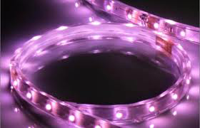 SL-24L-12V-RGB Color Controllable Strip Light